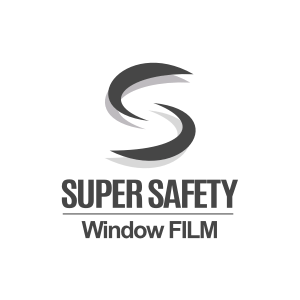 Super Safety Window Film Logo