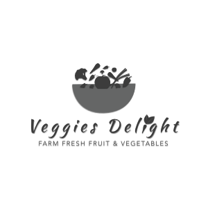 Veggies Delight Logo