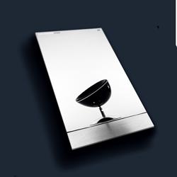 Third Dimension Studio Mobile Site