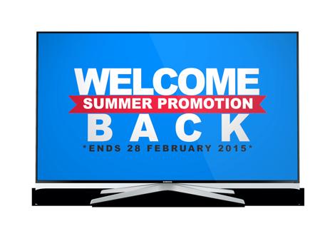 Promedia Video Advertising Campaign